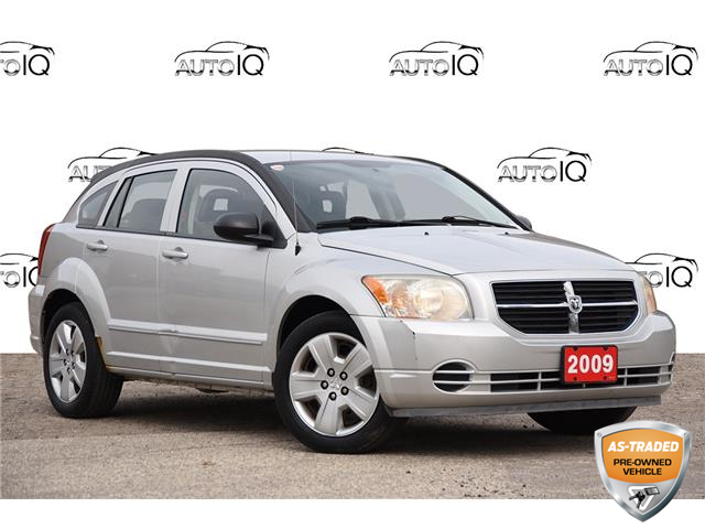 2009 Dodge Caliber SXT (Stk: 155780AZ) in Kitchener - Image 1 of 19