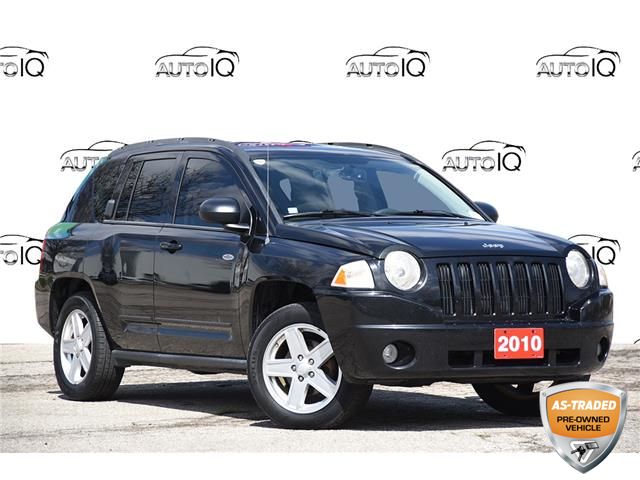 2010 Jeep Compass Sport/North (Stk: 156210AZ) in Kitchener - Image 1 of 18