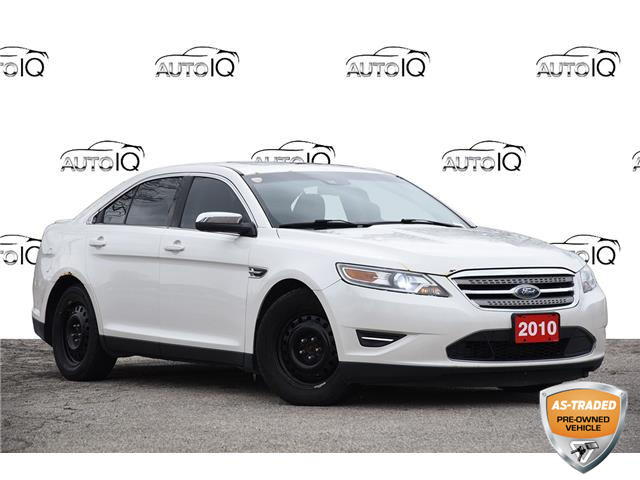 2010 Ford Taurus Limited (Stk: 156220AAZ) in Kitchener - Image 1 of 12