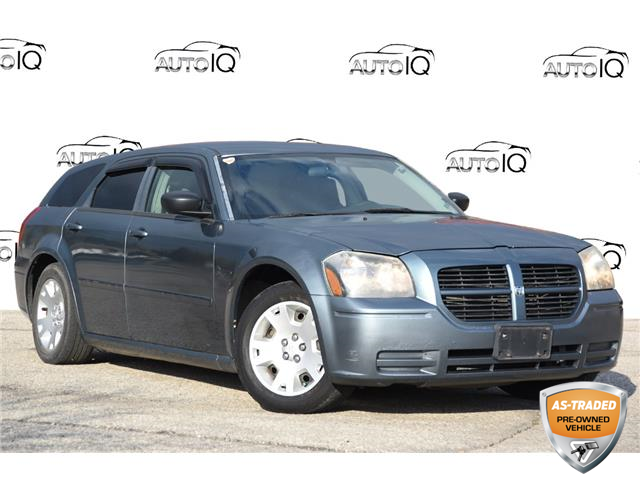 2005 Dodge Magnum Base (Stk: 21M2280AZ) in Kitchener - Image 1 of 16