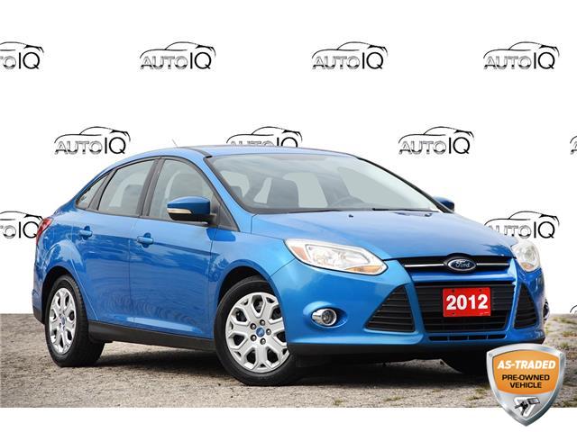 2012 Ford Focus SE (Stk: 158640AZ) in Kitchener - Image 1 of 15