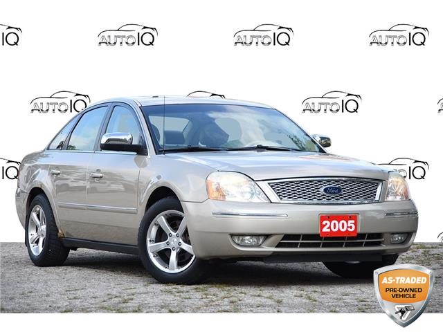 2005 Ford Five Hundred Limited (Stk: 21F4020C) in Kitchener - Image 1 of 16
