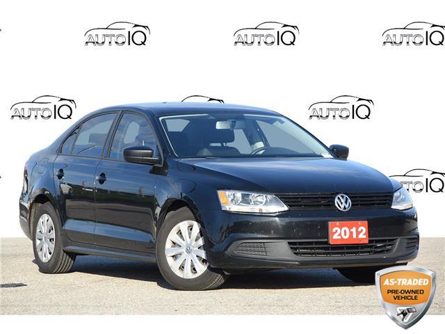 2012 Volkswagen Jetta 2.0L Trendline (Stk: 21F3610B) in Kitchener - Image 1 of 1