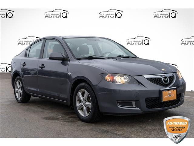 2009 Mazda Mazda3 GS (Stk: 10768BU) in Innisfil - Image 1 of 22