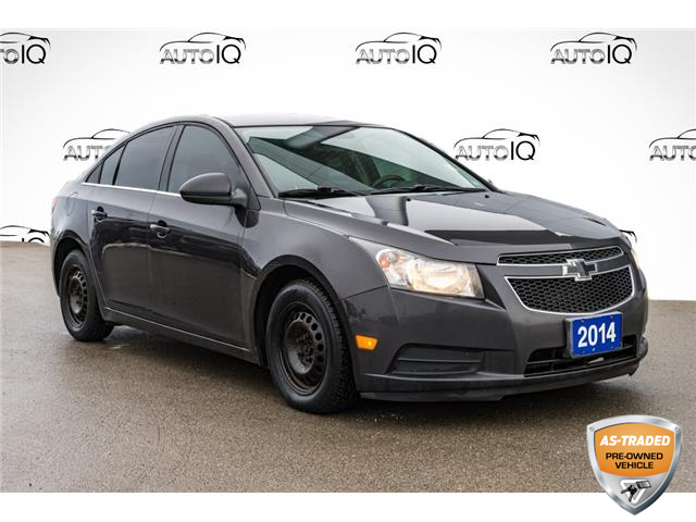 2014 Chevrolet Cruze 1LT (Stk: 43818BU) in Innisfil - Image 1 of 25
