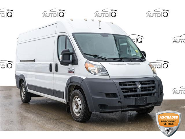 2014 RAM ProMaster 2500 High Roof (Stk: 44507AUZ) in Innisfil - Image 1 of 19