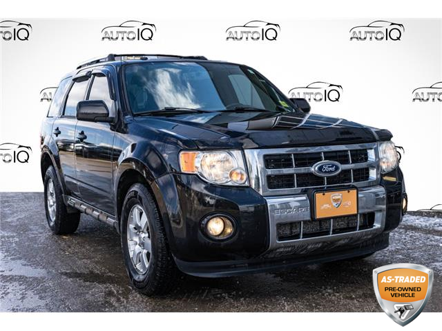 2011 Ford Escape Limited (Stk: 44428AUZ) in Innisfil - Image 1 of 25