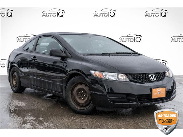 2011 Honda Civic SE (Stk: 27821UZ) in Barrie - Image 1 of 18
