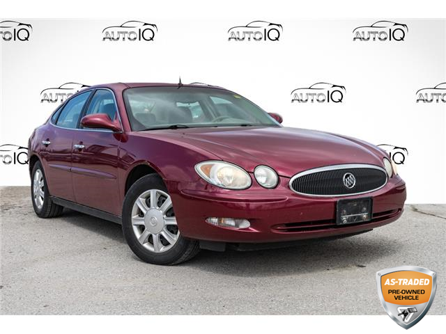 2005 Buick Allure CX (Stk: 27791AU) in Barrie - Image 1 of 23
