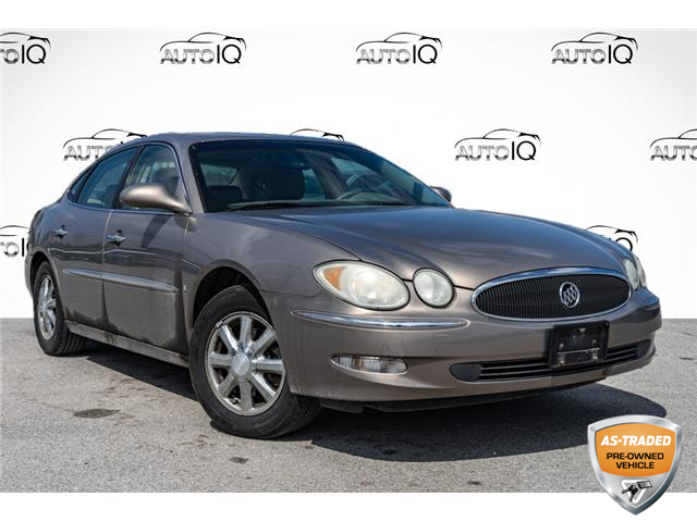 2006 Buick Allure CXL (Stk: 34899BUX) in Barrie - Image 1 of 20