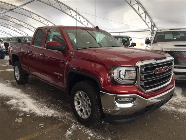 2018 GMC Sierra 1500 SLE (Stk: 160467) in AIRDRIE - Image 1 of 20