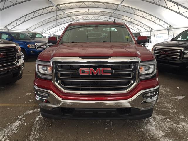 2018 GMC Sierra 1500 SLE (Stk: 160467) in AIRDRIE - Image 2 of 20