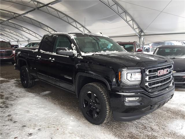 2018 GMC Sierra 1500 Base (Stk: 160443) in AIRDRIE - Image 1 of 17