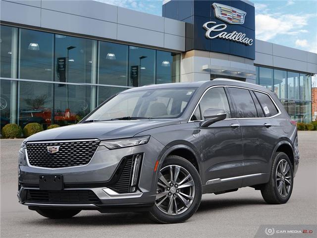 2021 Cadillac XT6 Premium Luxury (Stk: 152967) in London - Image 1 of 27