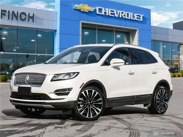 2019 Lincoln MKC Reserve (Stk: 152522) in London - Image 1 of 28