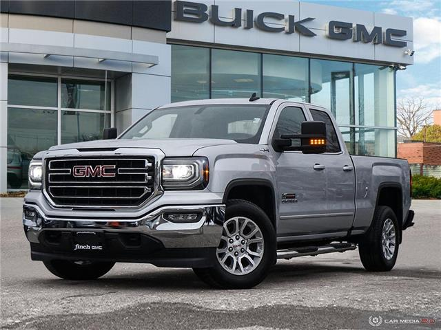 2018 GMC Sierra 1500 SLE (Stk: 137081) in London - Image 1 of 26