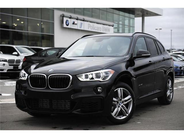 2018 BMW X1 xDrive28i (Stk: 8K27066) in Brampton - Image 1 of 13