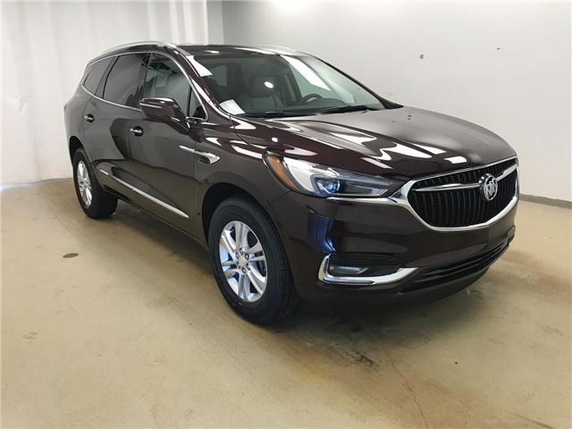 2018 Buick Enclave Essence (Stk: 189135) in Lethbridge - Image 1 of 19