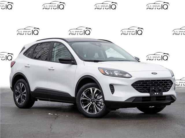 2021 Ford Escape SE Hybrid (Stk: 21ES113) in St. Catharines - Image 1 of 21