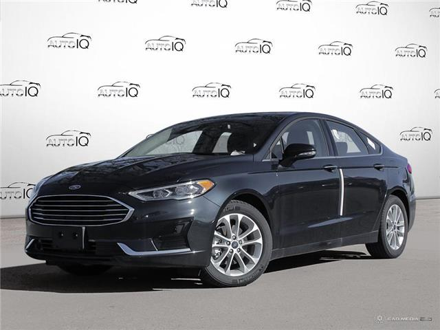 2020 Ford Fusion Hybrid SEL (Stk: 20N1470) in Kitchener - Image 1 of 27