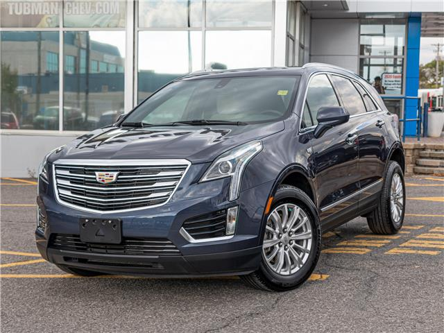 2018 Cadillac XT5 Base (Stk: P9878A) in Ottawa - Image 1 of 18
