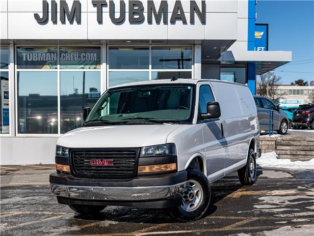 2020 GMC Savana 2500 Work Van (Stk: R10175) in Ottawa - Image 1 of 16
