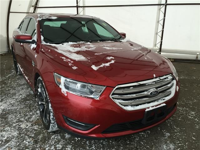 2014 Ford Taurus SEL (Stk: A7892C) in Ottawa - Image 1 of 23
