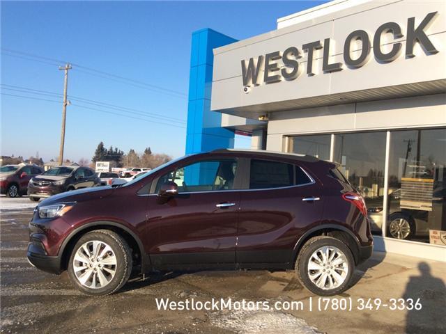 2018 Buick Encore Preferred (Stk: 18T91) in Westlock - Image 2 of 21