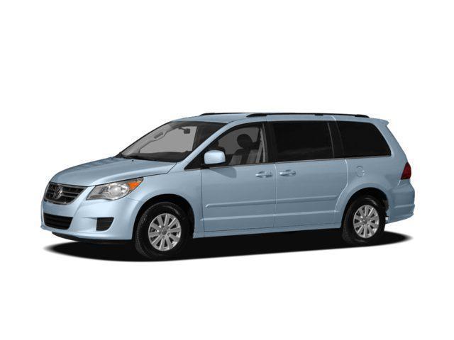 2009 Volkswagen Routan Comfortline (Stk: A8001A) in Ottawa - Image 1 of 1