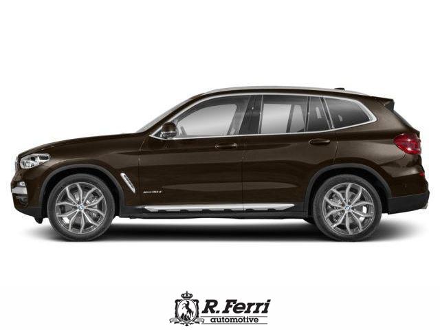 2018 BMW X3 xDrive30i (Stk: 26362) in Woodbridge - Image 2 of 3