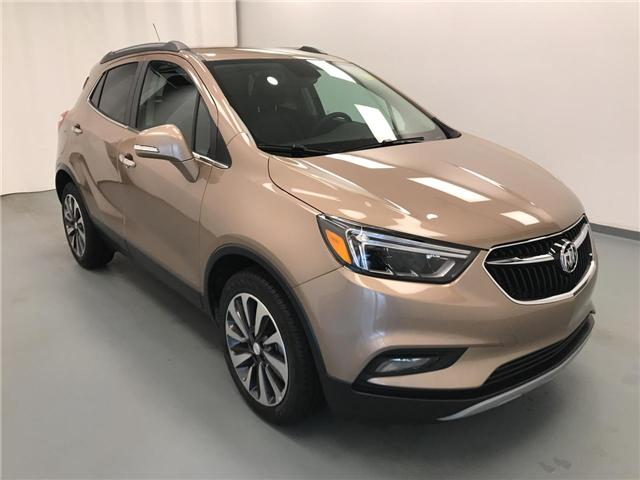 2018 Buick Encore Essence (Stk: 189127) in Lethbridge - Image 1 of 19