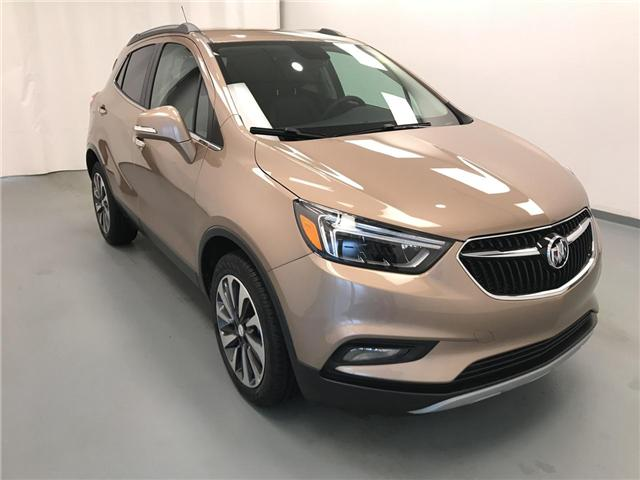 2018 Buick Encore Essence (Stk: 189127) in Lethbridge - Image 2 of 19