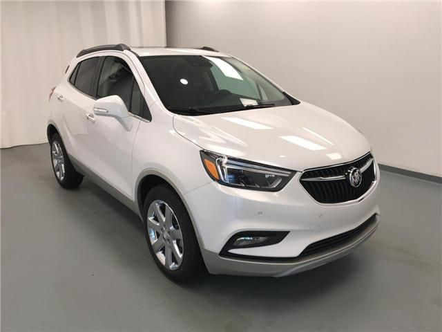 2018 Buick Encore Premium (Stk: 189129) in Lethbridge - Image 2 of 19