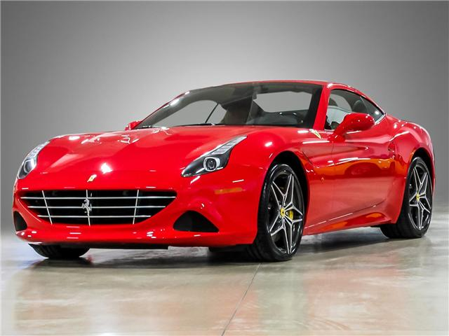 2017 Ferrari California T (Stk: RF521) in Vaughan - Image 2 of 30