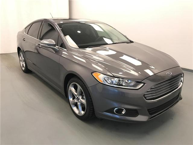 2014 Ford Fusion SE (Stk: 189640) in Lethbridge - Image 1 of 19