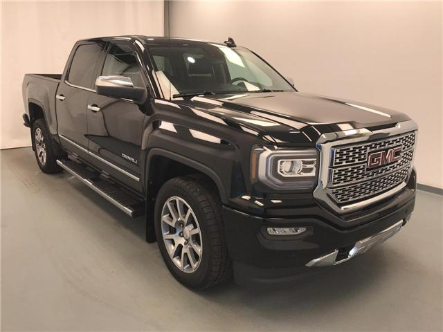 2016 GMC Sierra 1500 Denali (Stk: 163162) in Lethbridge - Image 2 of 19