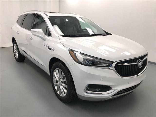 2018 Buick Enclave Premium (Stk: 189058) in Lethbridge - Image 1 of 19