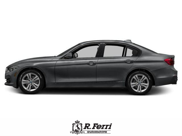 2018 BMW 330 i xDrive (Stk: 26393) in Woodbridge - Image 2 of 9