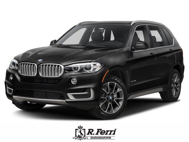 2018 BMW X5 xDrive35i (Stk: 26428) in Woodbridge - Image 1 of 9