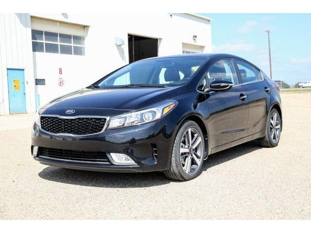2017 Kia Forte SX (Stk: 7FT9563) in Red Deer - Image 2 of 24