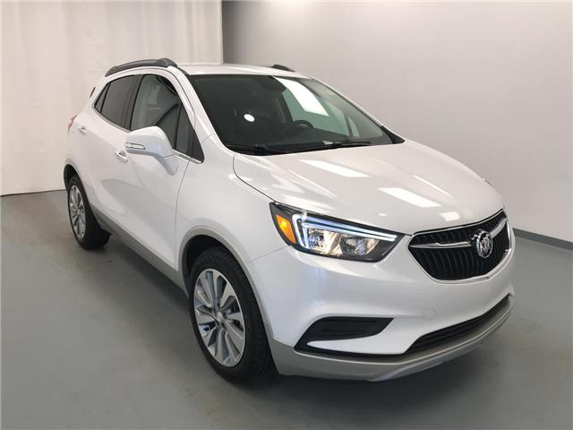 2018 Buick Encore Preferred (Stk: 189126) in Lethbridge - Image 1 of 19