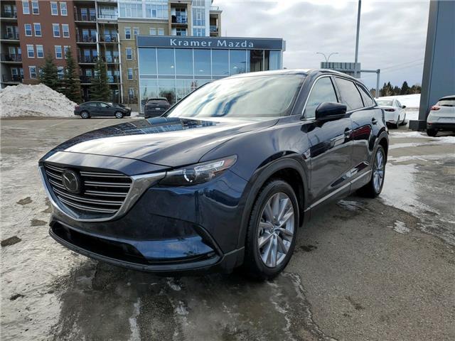 2020 Mazda CX-9 GS-L (Stk: K8208) in Calgary - Image 1 of 19