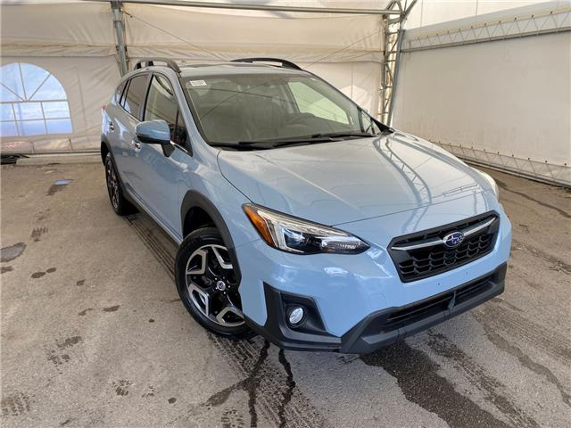 2018 Subaru Crosstrek Limited (Stk: S3355) in Calgary - Image 1 of 26