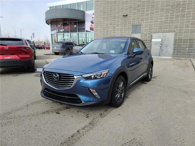 2018 Mazda CX-3 GT (Stk: N6503A) in Calgary - Image 1 of 21