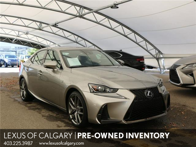 2017 Lexus IS 300 Base (Stk: 200541A) in Calgary - Image 1 of 25