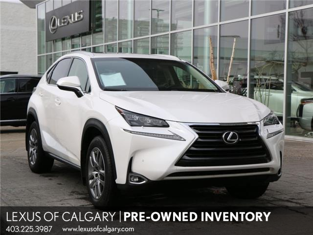 2017 Lexus NX 200t Base (Stk: 4131A) in Calgary - Image 1 of 25