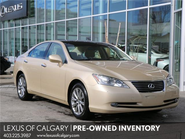 2007 Lexus ES 350 Base (Stk: 210073A) in Calgary - Image 1 of 24