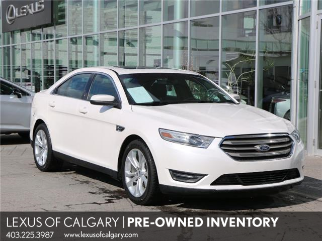 2013 Ford Taurus SEL (Stk: 200657C) in Calgary - Image 1 of 22