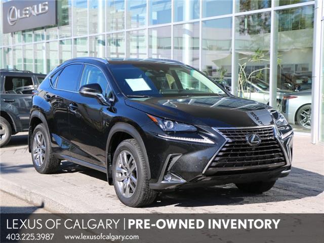 2019 Lexus NX 300 Base JTJBARBZ3K2180990 210042A in Calgary