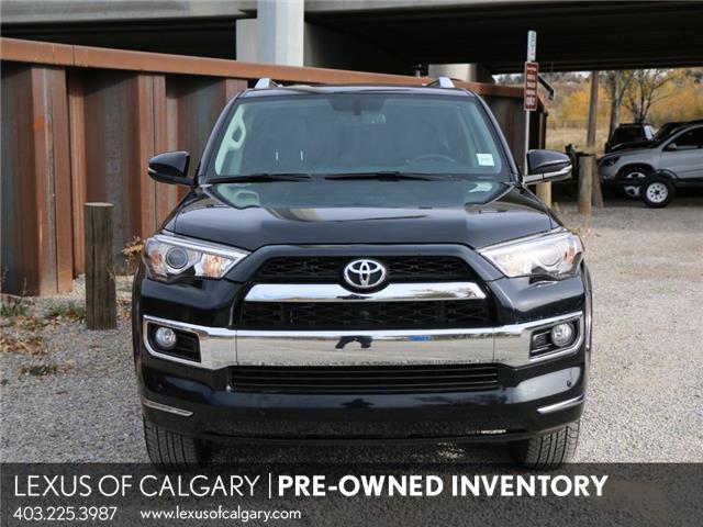 2016 Toyota 4Runner SR5 (Stk: 4190A) in Calgary - Image 1 of 18